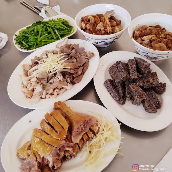鴨肉珍: 高雄65年老店, 超便宜好吃鴨肉