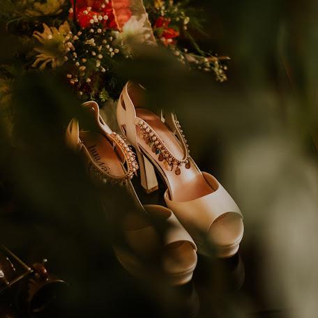 Fotógrafo de bodas Angelo Ramírez (angeloramirez). Foto del 22.01.2018