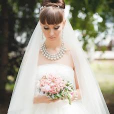 Wedding photographer Mariya Desyukova (DesyukovaMariya). Photo of 25.11.2012