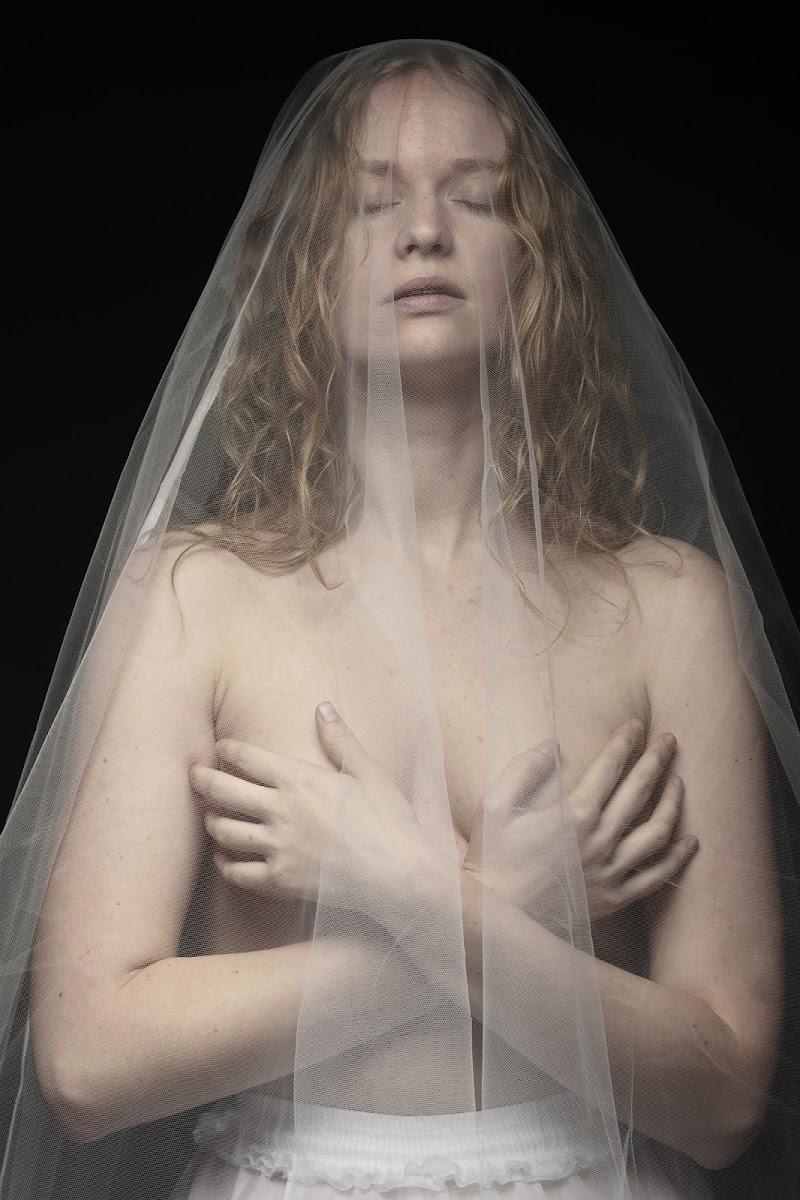 Trasparenze sensuali di Domenico Cippitelli