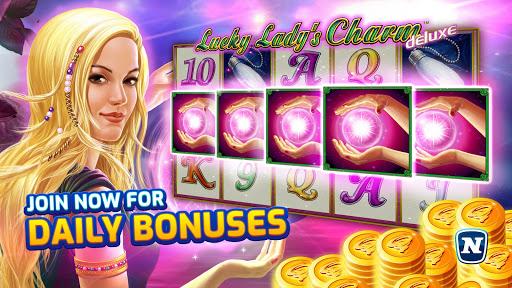 GameTwist Casino Slots: Play Vegas Slot Machines 5.21.1 screenshots 3