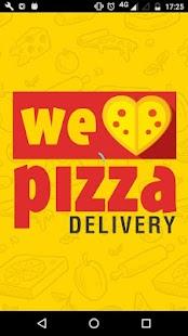 We Love Pizza - náhled