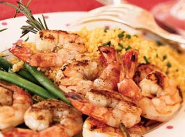 Shrimp Riders Recipe
