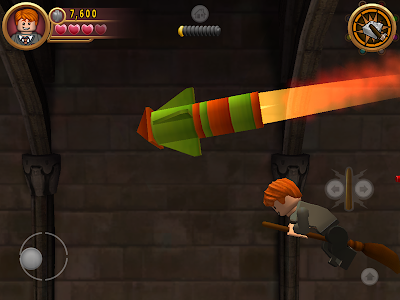 LEGO Harry Potter: Years 5-7 screenshot 11
