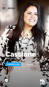 Cassiane - Oficial screenshot 0