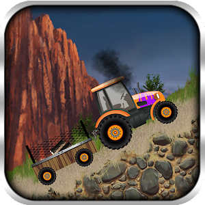 Tractor Driver Cargo Sim for PC and MAC