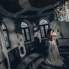 Wedding photographer Yana Arban (ToffYa). Photo of 02.11.2018