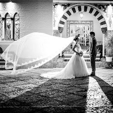 Wedding photographer Antonio Ferreira (badufoto). Photo of 30.05.2018