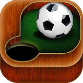 Air soccer challenge