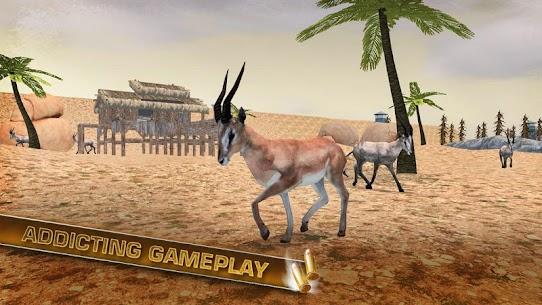 Deer Hunting 2020: hunting games free 4