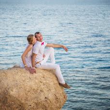 Wedding photographer Anton Kupriyanov (kupriyanov). Photo of 05.05.2016