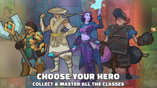 How to hack Element Arena: Collect Heroes and Battle! for android free