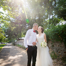 Wedding photographer Mariya Verbina (vmeri). Photo of 25.08.2017