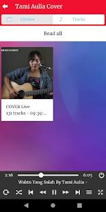Cover Lagu Tami Aulia for PC-Windows 7,8,10 and Mac apk screenshot 2