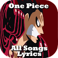 One piece Openning : all Song & lyrics
