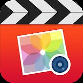 برنامج تحويل الصور الى فيديو