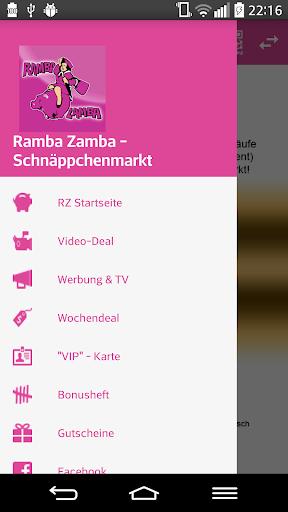 Ramba Zamba screenshot 3