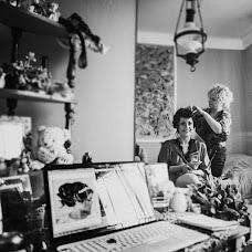 Wedding photographer Oleg Oparanyuk (Oparanyuk). Photo of 27.11.2014