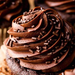 Favorite Chocolate Buttercream Recipe
