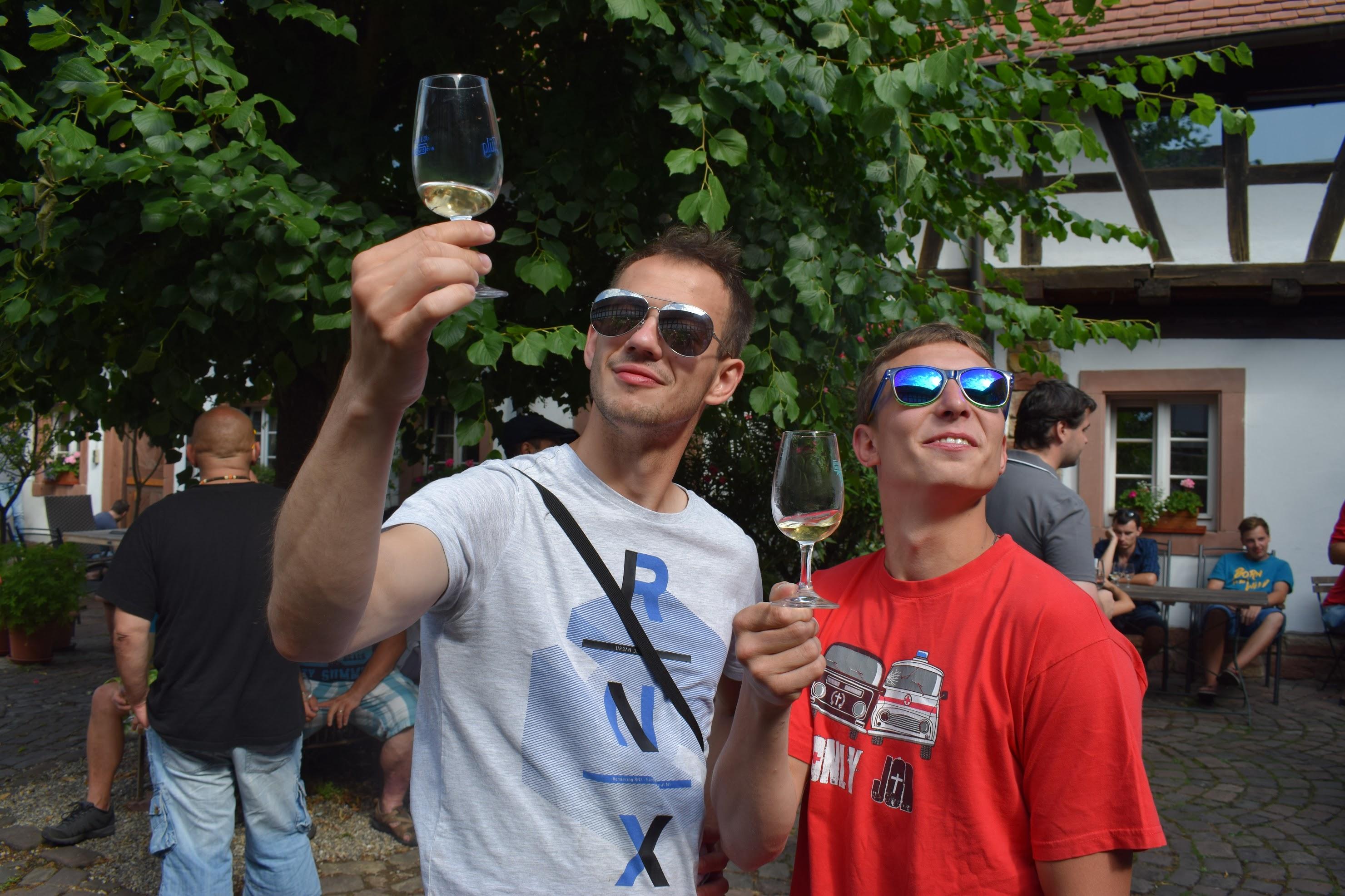 Festival Seebach