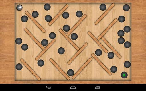 Teeter Pro - free maze game 2.4.0 screenshots 4
