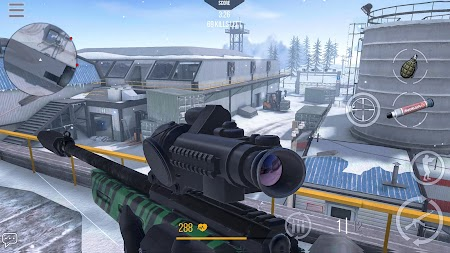 Modern Strike Online: PRO FPS APK screenshot thumbnail 20