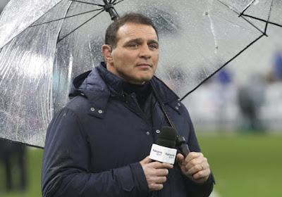 Raphaël Ibanez sera le manager de l'équipe de France après le Mondial