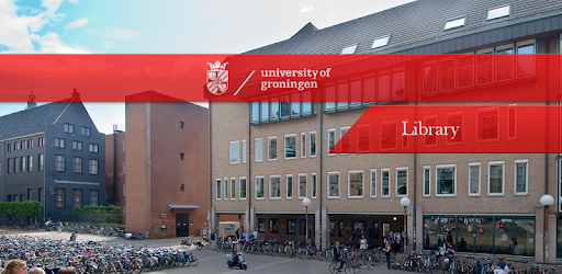 Library Groningen University - Apps on