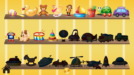 Preschool Games For Kids- screenshot thumbnail