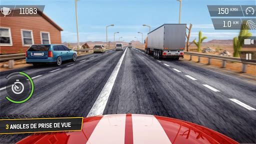 Racing Fever APK MOD screenshots 1