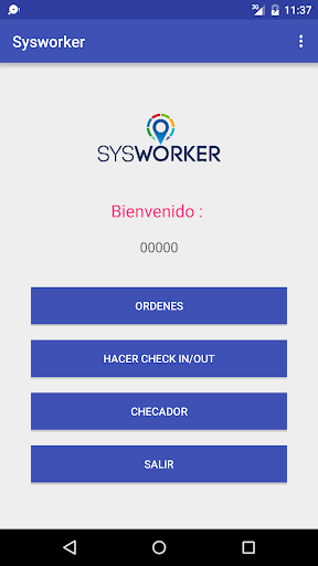Sysworker 16.2 screenshots 2
