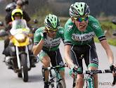 Jon Aberasturi wint Spaanse eendagswedstrijd Circuito de Getxo voor ploegmaat Aranburu
