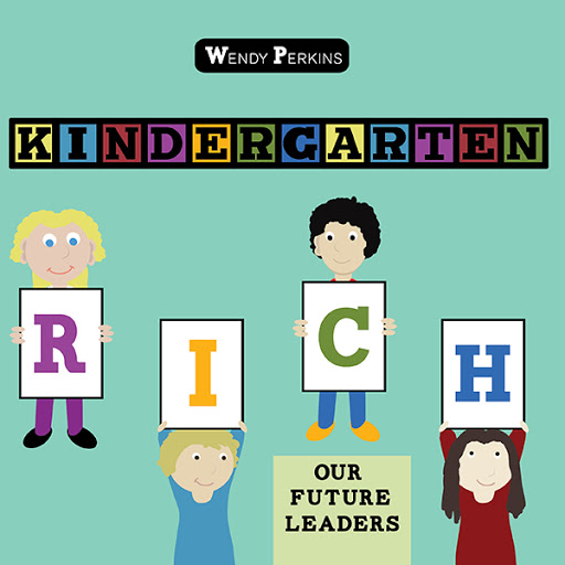 Kindergarten Rich cover