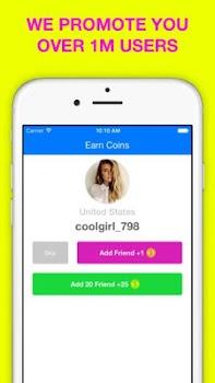 Casper - Friends on Snapchat