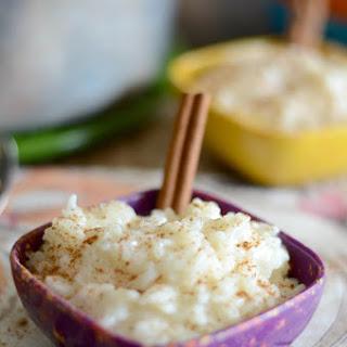 Arroz Con Leche Condensed Milk Recipes