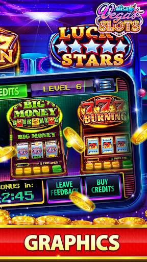 VEGAS Slots by Alisa u2013u00a0Free Fun Vegas Casino Games 1.28.2 screenshots 6