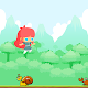 sweet girl : Running princess (game)