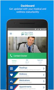 Mobile Doctors 24/7 - náhled