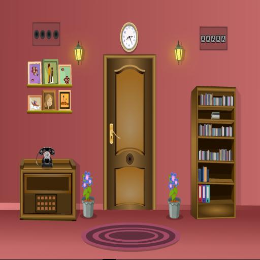 Abide Room Escape