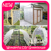Wonderful DIY Greenhouse Ideas