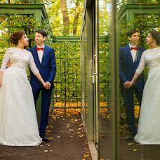 Wedding photographer Anastasiya Brayceva (fotobra). Photo of 26.10.2016