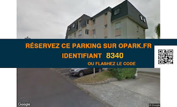 parking à Chatou (78)