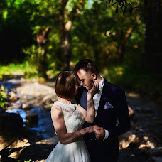 Wedding photographer Artur Kuźnik (arturkuznik). Photo of 29.09.2017