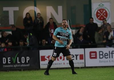 """Guillaume François mist wedstrijd tegen ex-club : """"We spelen nog drie keer tegen Beerschot"""""""