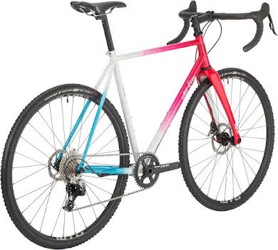All-City Nature Cross Geared Rival Bike alternate image 1