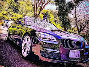 7シリーズ  Active hybrid 7L   M Sports  F04 2012後期のカスタム事例画像 ちゃんかず  «Reizend» さんの2020年04月08日10:25の投稿