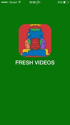 Fresh Videos