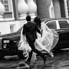 Свадебный фотограф Денис Бухлаев (denistyle). Фотография от 19.07.2017