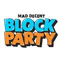 2015 Mad Decent Block Party