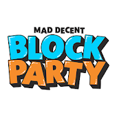 2015 Mad Decent Block Party